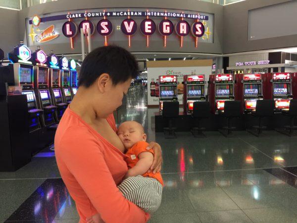 Day 22: Adios Las Vegas