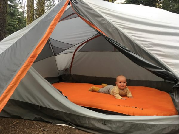PCT NorCal Day 7: Warner Valley – Resort Treatment without the Resort Price!