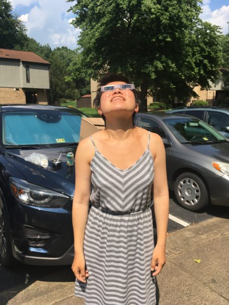 The Great Eclipse