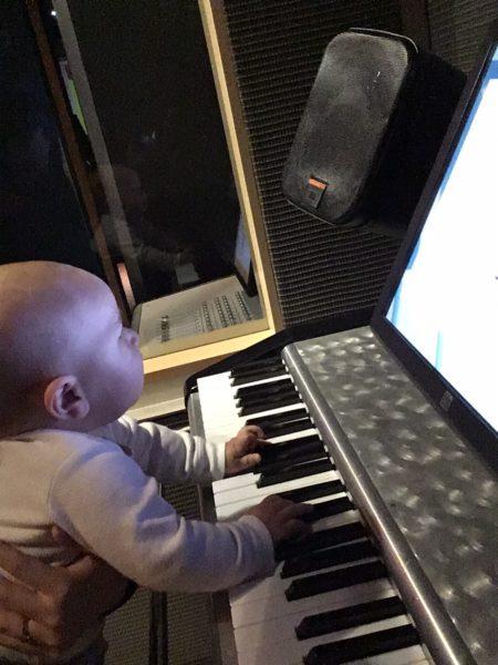 MoPop, Kindermusik, SLU